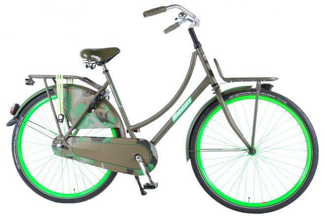 Omafiets 28 inch 56 cm