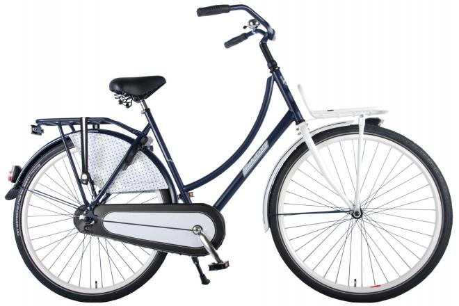 Omafiets 28 inch